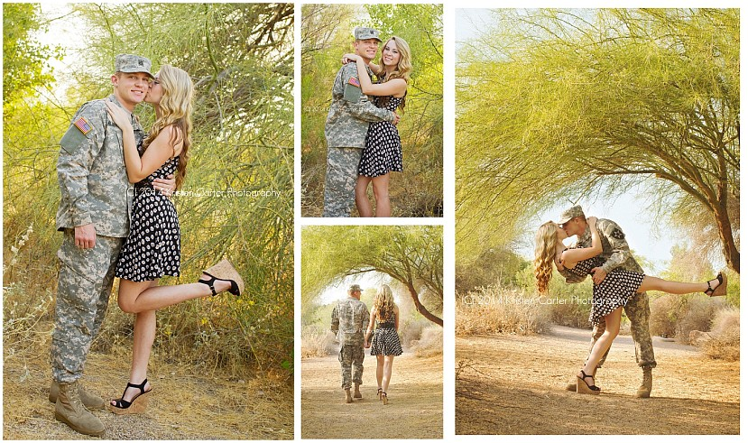 Kristen Carter Photography Gilbert AZ Military Couple Sunset Photos_0016.jpg