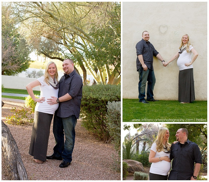 Gilbert AZ Scottsdale Civic Center Maternity Belly Photos Kristen Carter Photography_0000.jpg