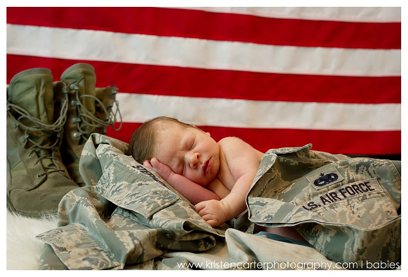 Chandler Newborn Nursery Lifestyle Football ASU Simple Baby Photos Kristen Carter Photography_0020.jpg