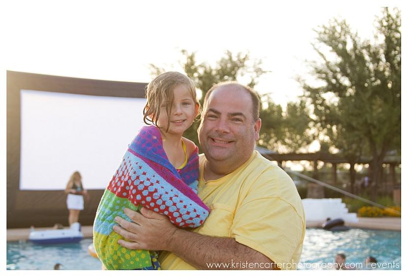 Kristen Carter Photography Frozen Dive In Movie PRCA Gilbert AZ Event