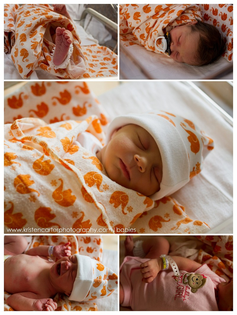 Kristen Carter Photography Mercy Gilbert AZ Fresh 48 Newborn Session Hospital Photos_0093.jpg