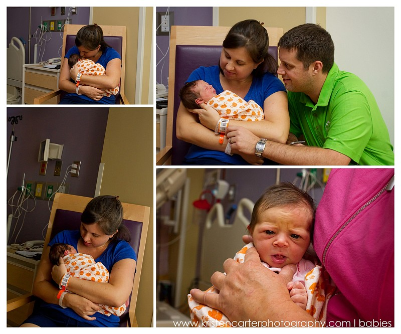 Kristen Carter Photography Mercy Gilbert AZ Fresh 48 Newborn Session Hospital Photos_0096.jpg