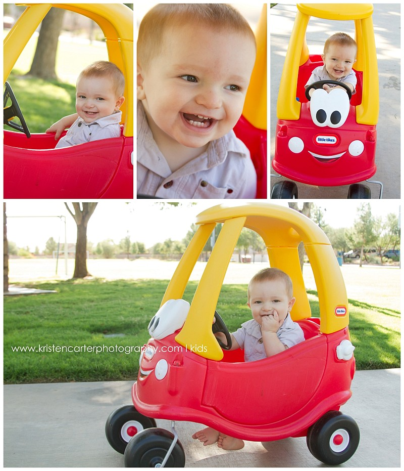 Queen Creek AZ Birthday Children Cozy Coupe Cake Smash Kristen Carter Photography_0101.jpg