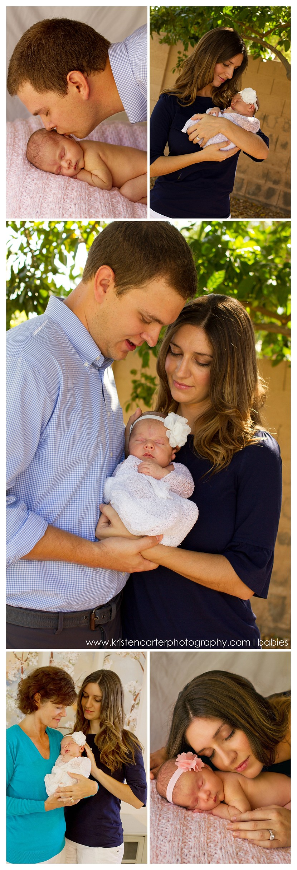 Chandler AZ Newborn Family Photos Kristen Carter Photography.jpg