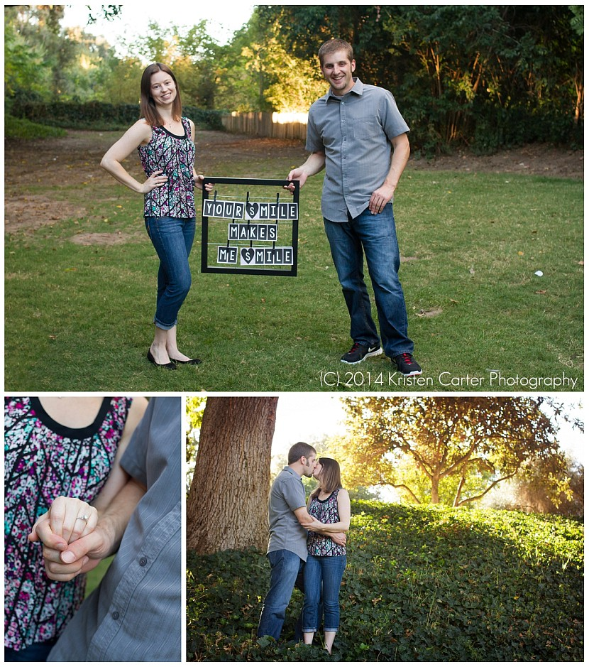 Gilbert AZ Engagement Couple Ripon CA  Kristen Carter Photography_0047.jpg