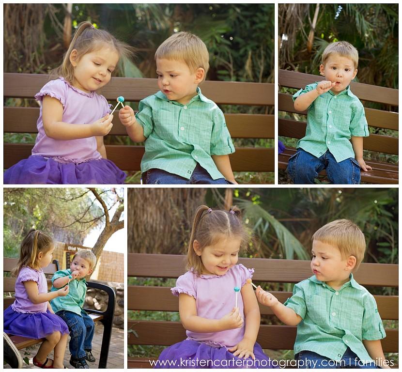 Phoenix Zoo Tempe, AZ Family Photos Kristen Carter Photography_0038.jpg