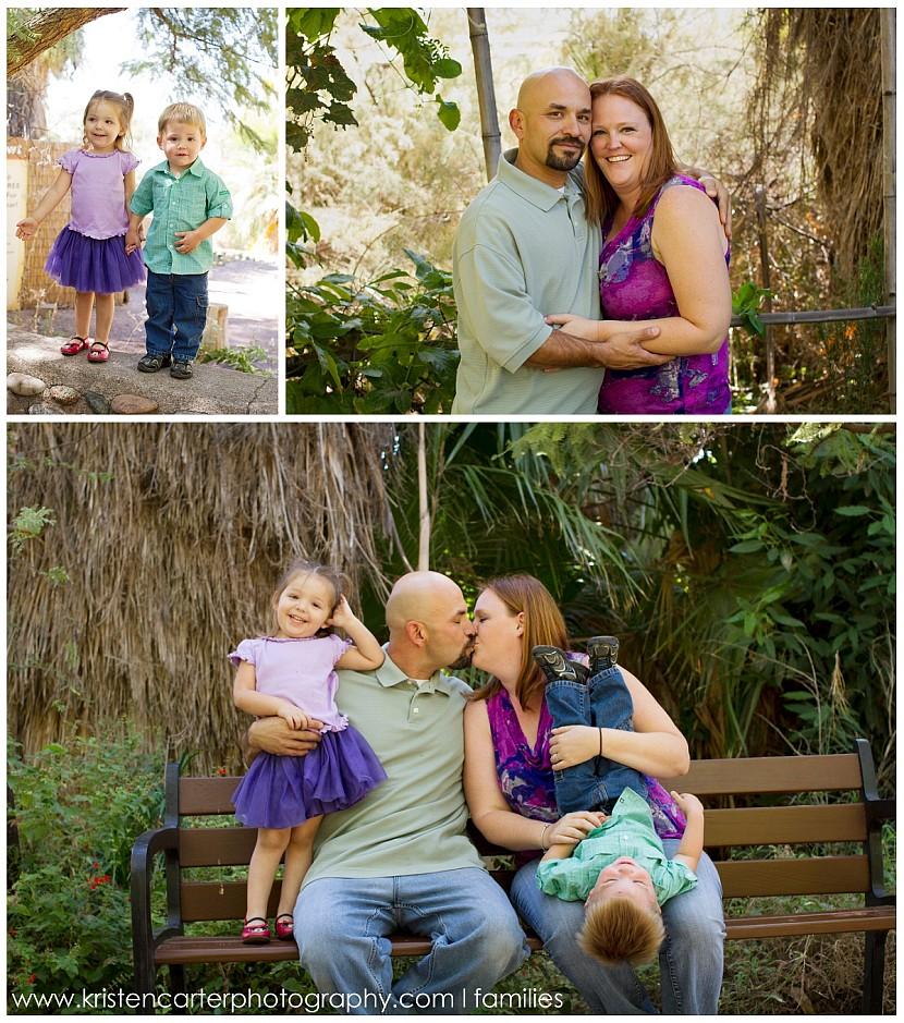 Phoenix Zoo Tempe, AZ Family Photos Kristen Carter Photography_0039.jpg