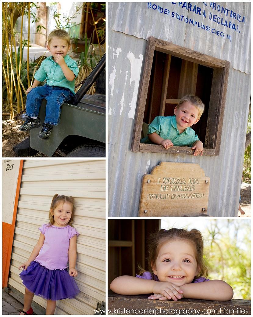 Phoenix Zoo Tempe, AZ Family Photos Kristen Carter Photography_0040.jpg