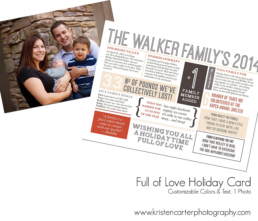 Full of Love Preview Holiday Card Kristen Carter Photography Gilbert AZ.jpg