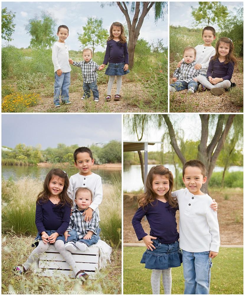 Gilbert AZ Children Photographer Auction Winner Kristen Carter Photography 3.jpg