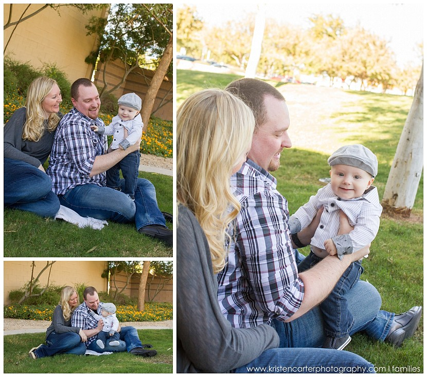 Downtown Gilbert AZ Family Baby Watch Me Grow Kristen Carter Photography 5.jpg