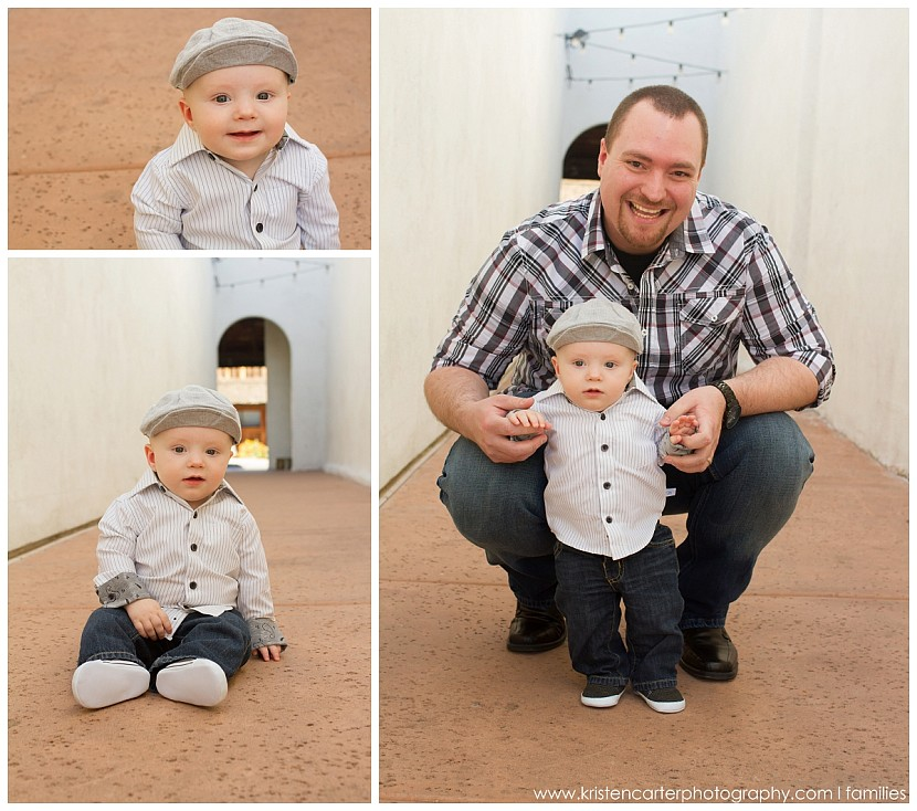 Downtown Gilbert AZ Family Baby Watch Me Grow Kristen Carter Photography.jpg