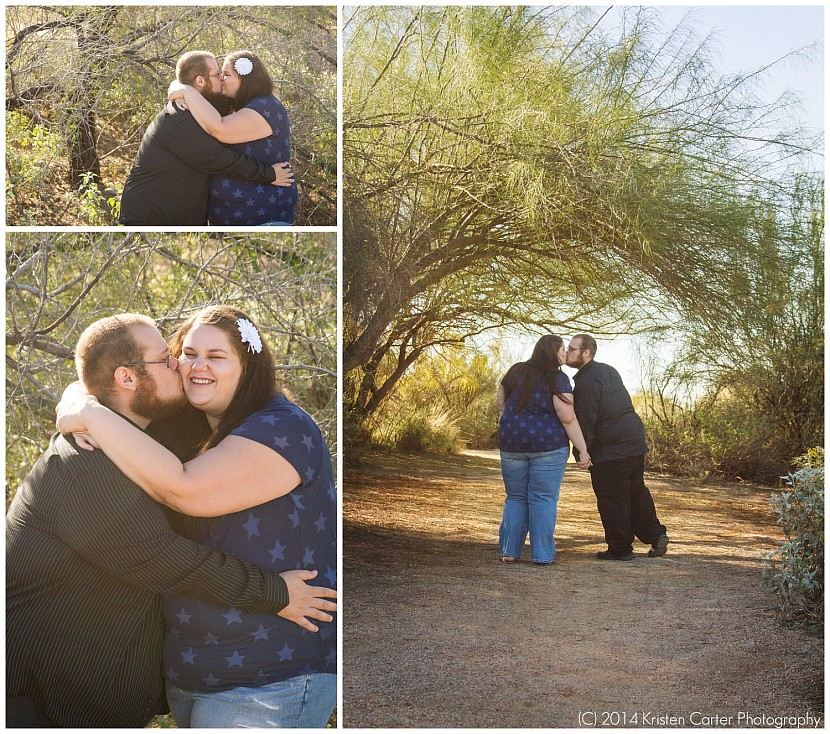 Surprise Proposal Photos Gilbert AZ Photographer Kristen Carter Photography 2.jpg
