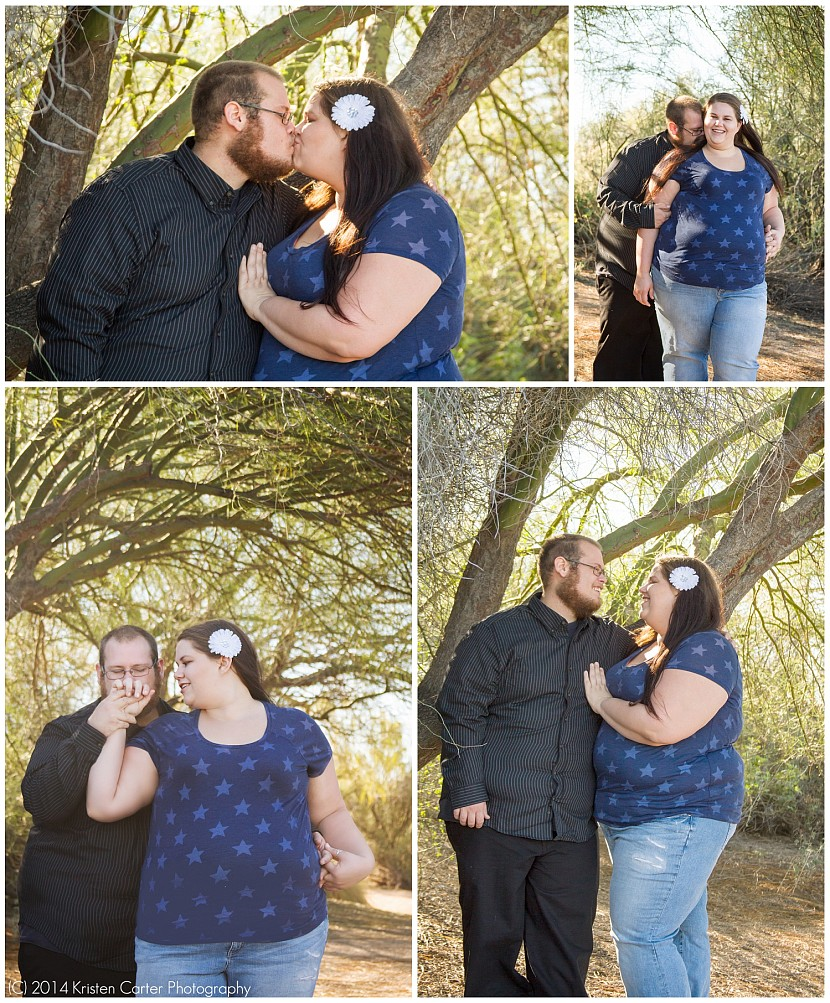 Surprise Proposal Photos Gilbert AZ Photographer Kristen Carter Photography 3.jpg