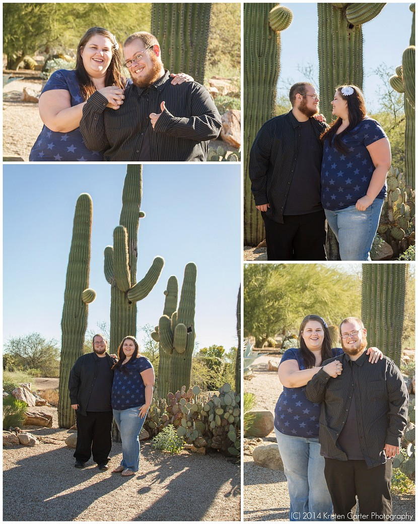 Surprise Proposal Photos Gilbert AZ Photographer Kristen Carter Photography.jpg