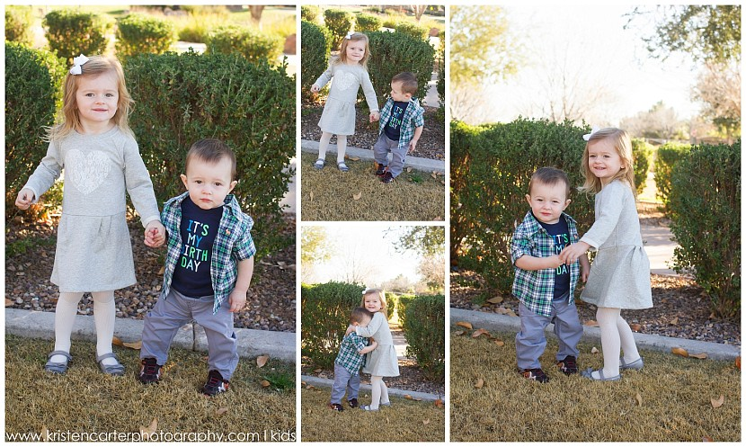 Gilbert AZ 1st Birthday Photographer Kristen Carter Photography.jpg