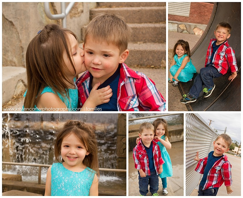 Scottsdale AZ Family Photographer Kristen Carter Photography Arizona Falls.jpg