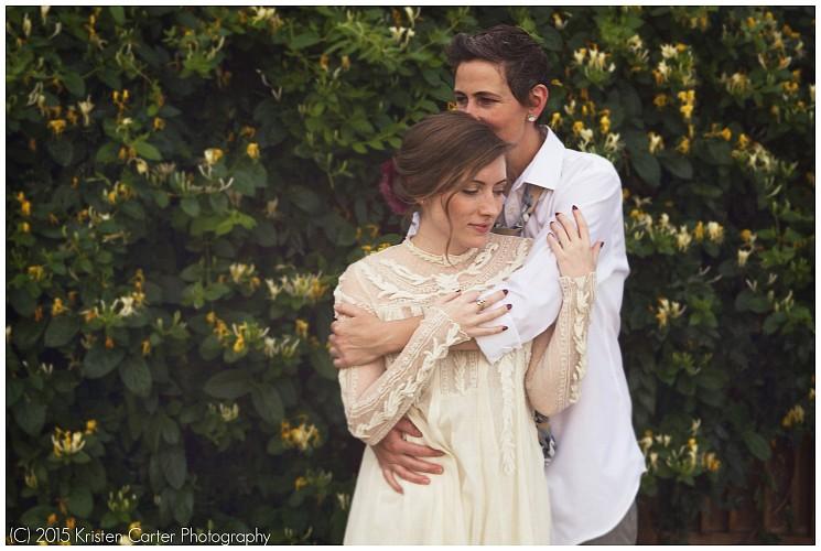 Same Sex Wedding Photographer LGBTQ Gilbert AZ Kristen Carter Photography 2015  1.jpg