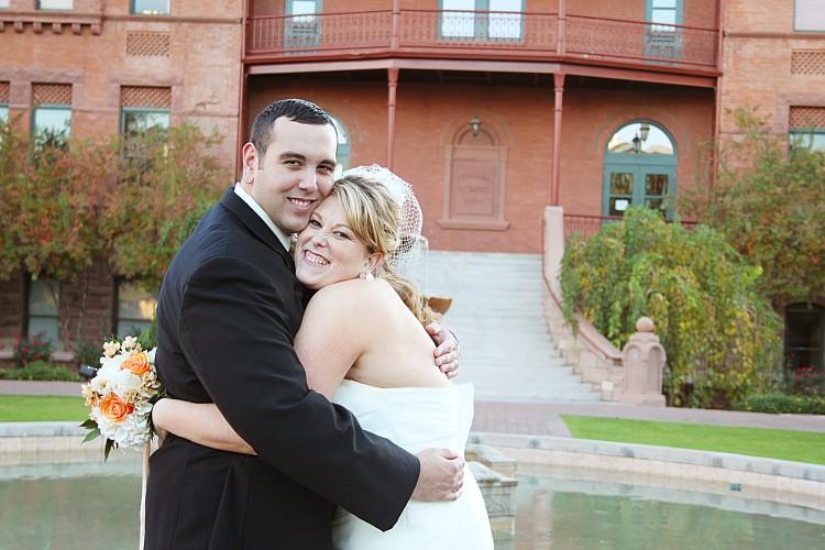 Tempe AZ Wedding Photographer Kristen Carter Photography