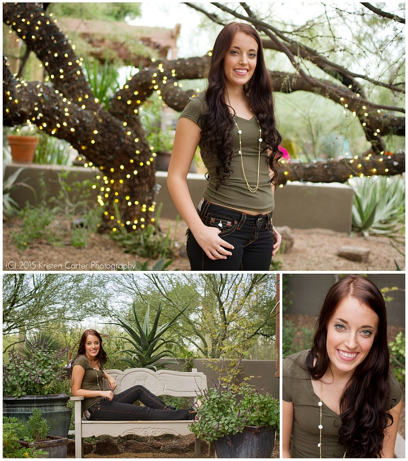Phoenix Botanical Gardens Senior Photos Kristen Carter Photography_0141.jpg