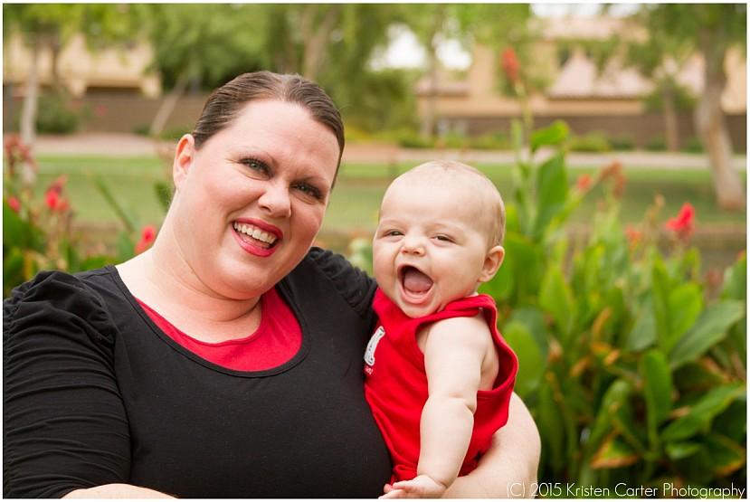 Gilbert AZ Baby Photographer Kristen Carter Photography 5.jpg