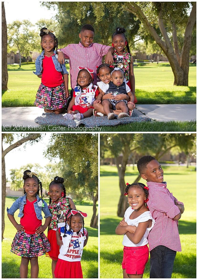 Power Ranch Cousins Family Photographer Gilbert AZ Kristen Carter Photography.jpg
