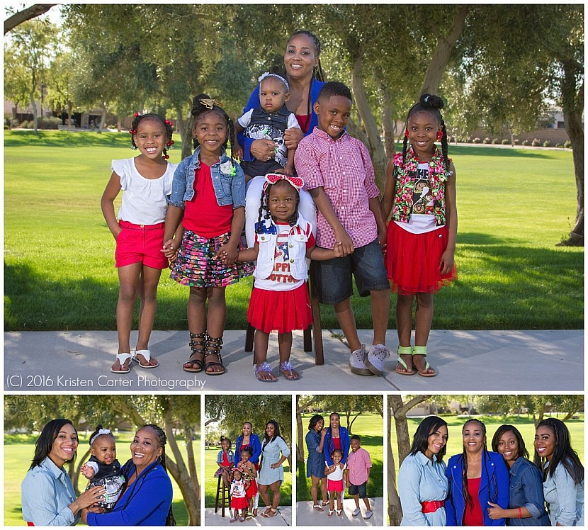 Power Ranch Extended Family Photographer Gilbert AZ Kristen Carter Photography 2.jpg