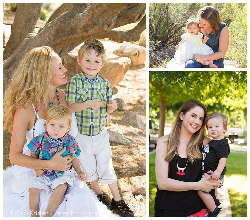 Professional Family Photographer Gilbert Arizona Get Mom in Photos 3.jpg