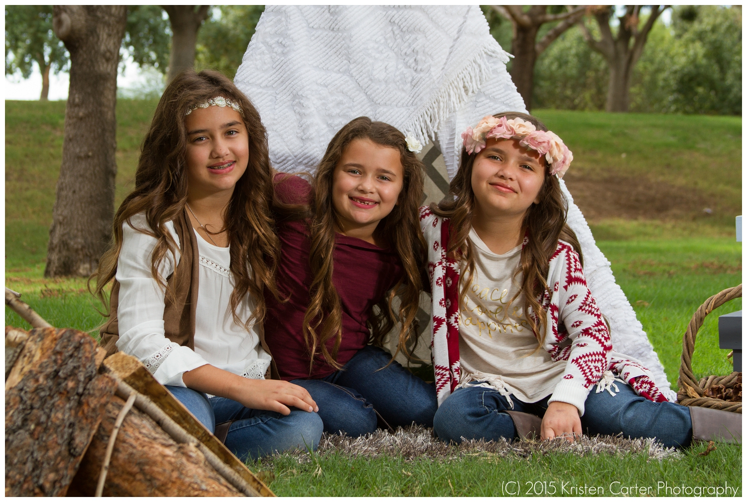 Power Ranch Gilbert AZ Children Photographer Kristen Carter Photography