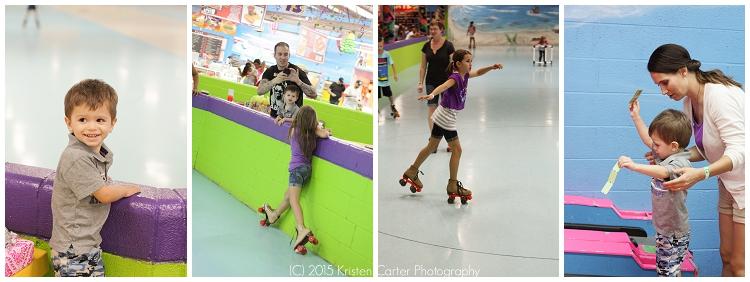 Things to Do in Gilbert AZ Skateland Pogo Pass Kristen Carter Photography