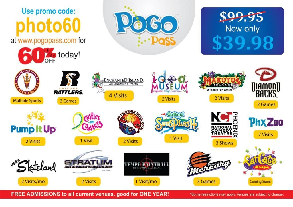 POGO Pass Promo Code