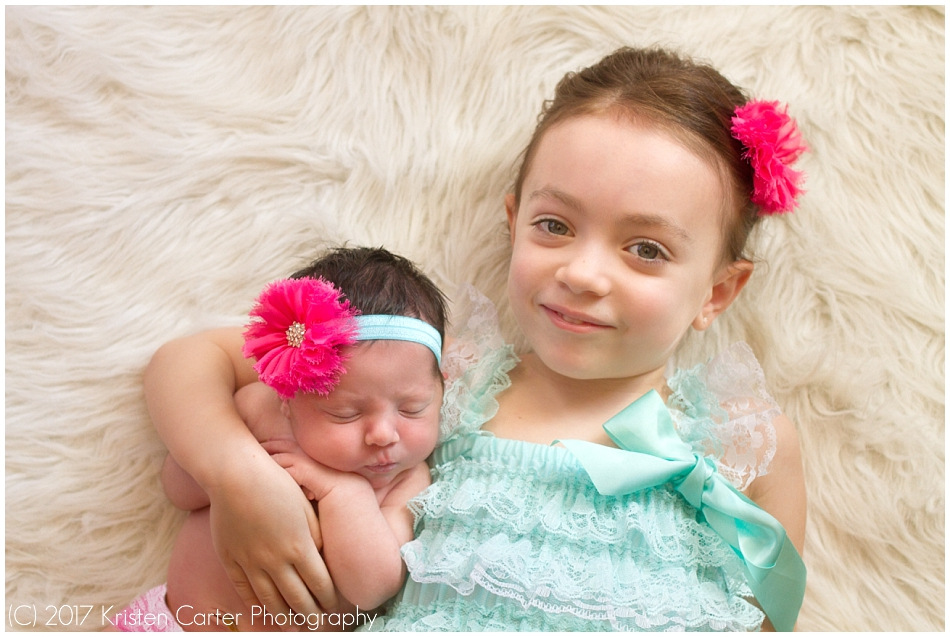 Chandler AZ Newborn Photographer