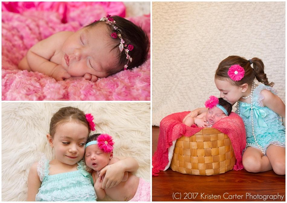 Chandler AZ Newborn Photographer