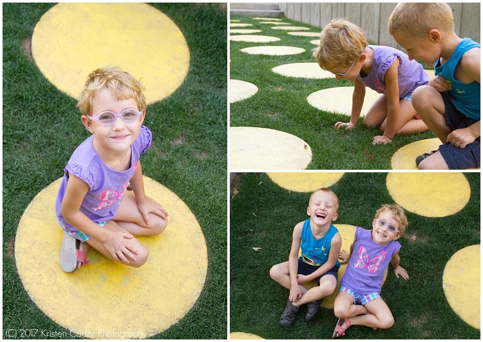 Candid kid photographs at Mesa Arts Center